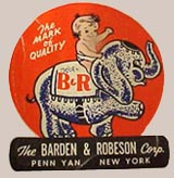Barden & Robeson Corp