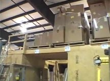 Barden Building Systems Warehouse